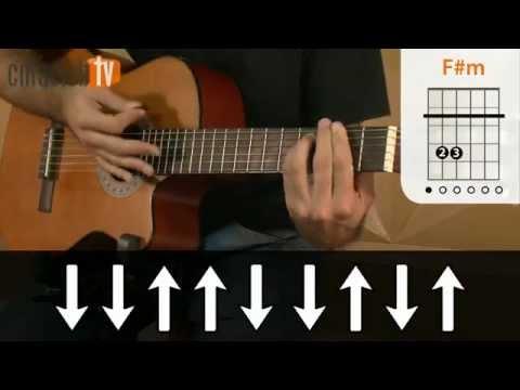 Velha Infância - Tribalistas (aula de violão completa).flv