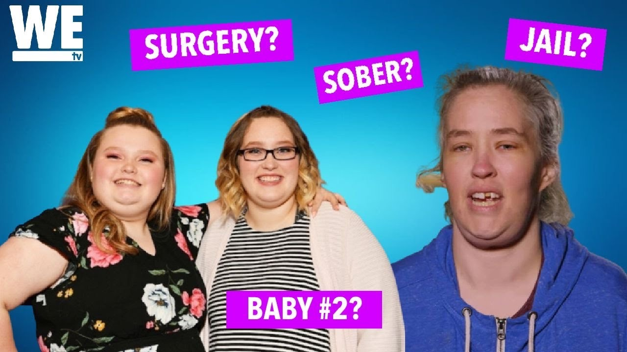 Mama June: Family Crisis Update | Sobriety, Legal Battle, & More Family News