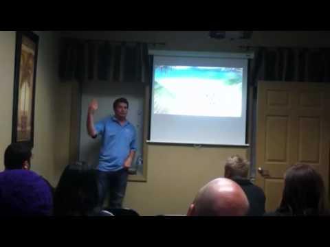 Eric Grzybowski - Starting Fast Starting Right 3
