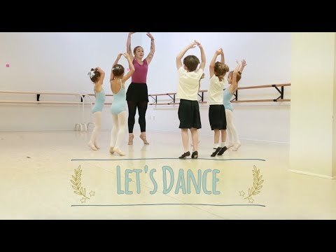 Dance Dimensions, Home of the Fort Lauderdale Children's Ballet Theatre