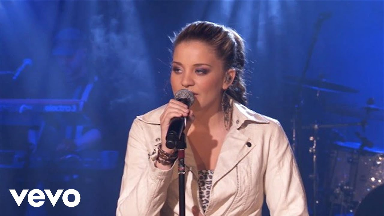 Lauren Alaina - Like My Mother Does (AOL Sessions)
