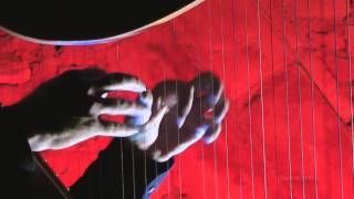 Vincenzo Zitello - YS (Alan Stivell). Appennino Festival Bobbio 2015. Monastero San Colombano