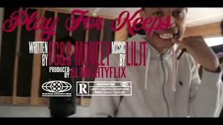 CMoneey ft Juss FG - Play For Keeps (ShotByFlix)