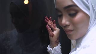 solemnization syahmi sazli & anissa faizul