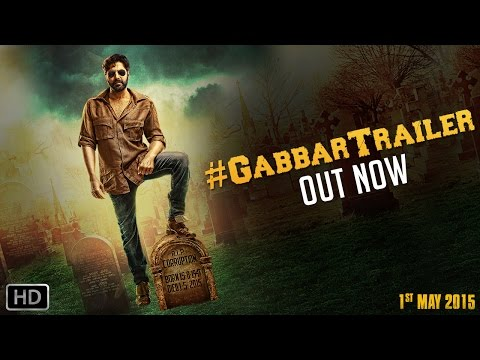 Gabbar Is Back - Official Trailer HD | Starring Akshay Kumar & Shruti Haasan | In Cinemas Now