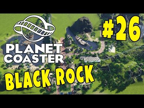 EN OVERSIKT  - Planet Coaster #26