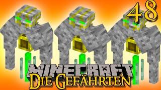 4 BOSSE | Minecraft DIE GEFÄHRTEN #48 | baastiZockt