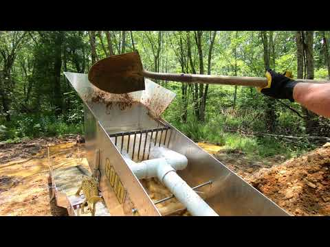 How To Find Gold In North Carolina. High-banking