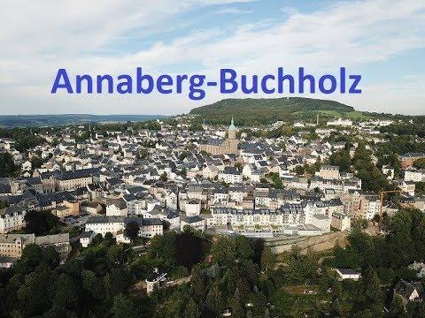 Slut Annaberg-Buchholz