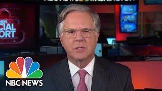 Pete Williams Analysis: Nancy Pelosi's Impeachment Inquiry Speech | NBC News