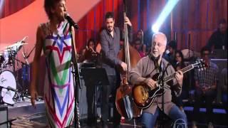 Cris Delanno e Roberto Menescal - Ela é carioca