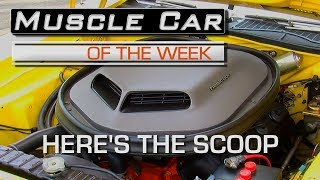 Here's The Scoop: Muscle Car Of The Week Video Episode 242 V8TV