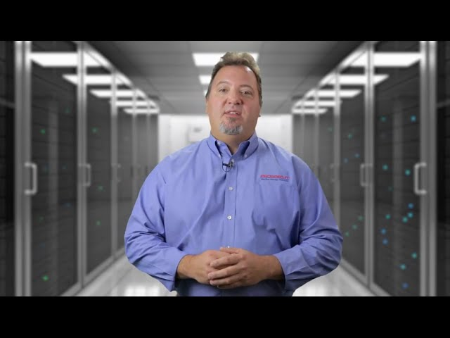 Managed Services Video