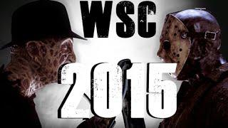 Walker Stalker Con Atlanta 2015: Robert Englund & Kane Hodder Interview