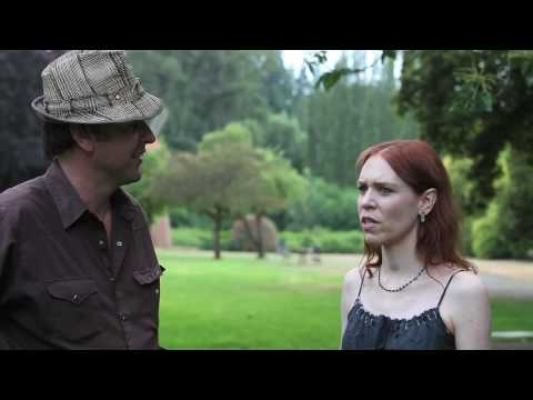 Gillian Welch interview with KEXP's Greg Vandy