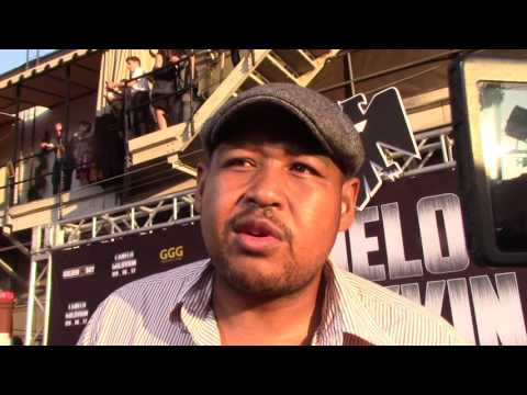 MAYWEATHER v McGREGOR IS A DONKEY SHOW - CANELO v GOLOVKIN BRINGS EXCITEMENT -OMAR BENSON MILLER