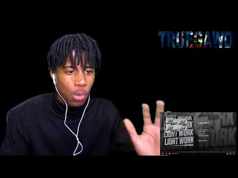 116- Light Work (Ft Andy Mineo, 1K Phew, Tedashii, WHATUPRG, Lecrae, Cass, Trip Lee) *REACTION*