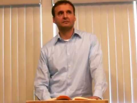 """Phil Rosenthal reading """"You're Lucky, You're Funny,"""" Women Who Write, 5/31/11 Part 1"""