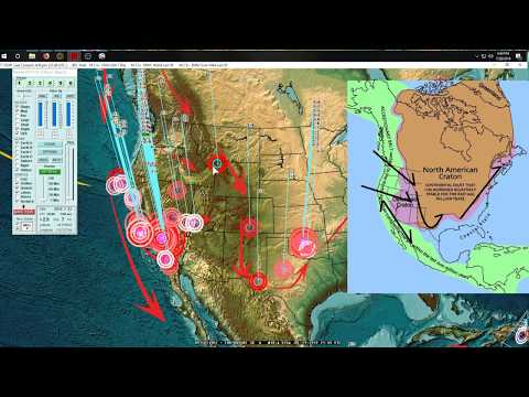 7/29/2019----new-california-earthquake-expected----japan-seismic-unrest----west-pacific-be-ready