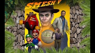 Super Smesh Bros. Gmod 5