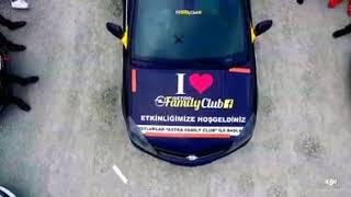 Gambar cover Opel Astra Family Club #bizbüyükbiraileyiz
