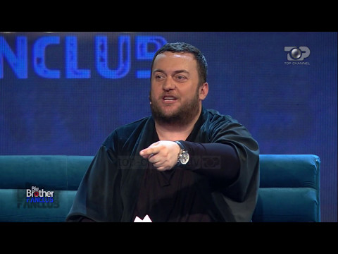 Fans' Club, 7 Maj 2017, Pjesa 1 - Top Channel Albania