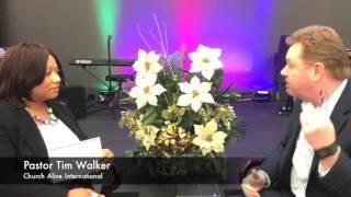 KDC Magazine: Pastor Tim Walker Interview