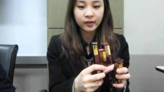 NudeCos Review - BB cream (Amy Song) 02 Thumbnail