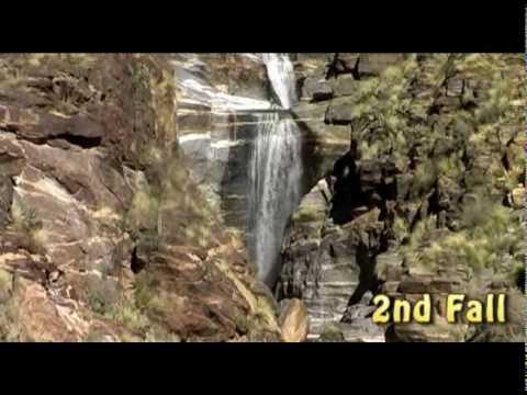 Seven Falls Hike - Tucson, Arizona - Sabino Canyon