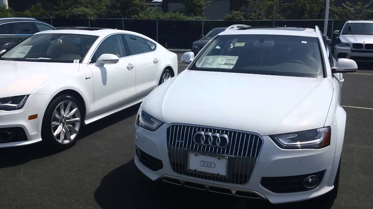 Difference between audi q3 q5 and q7 10