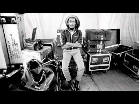 Bob Marley - Waiting in Vain - Remastered Extended Rare Jam Session