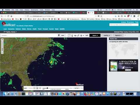 URGENT Flooding in North Carolina: Hurricane Florence Round 2