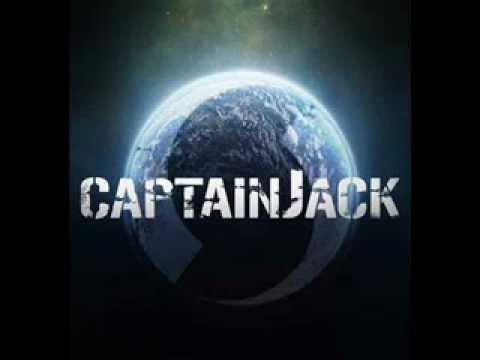 Captain Jack - Musuh Dalam Cermin