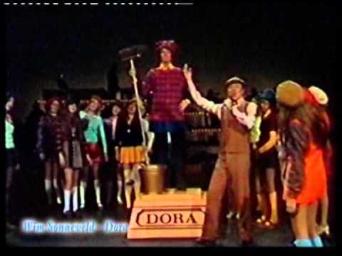 Wim Sonneveld - Loflied op Dora