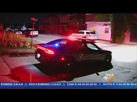 Police Investigating Fatal Shooting In Monessen