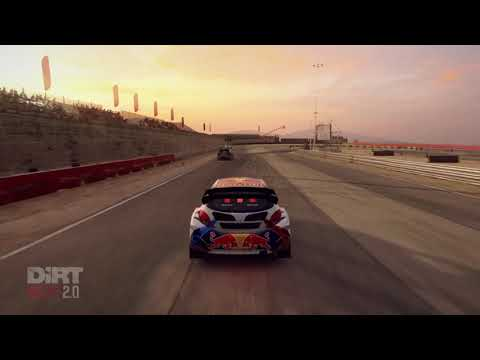 DiRT Rally 2.0 RX Montalegre