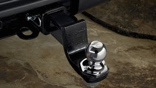 How to Select a Trailer Hitch
