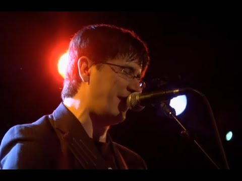 The Mountain Goats Lovecraft In Brooklyn