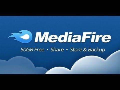 ★TUTO★Comment uploader un fichier sur MediaFire★