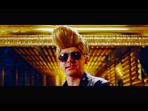 Tomasz Niecik Johnny Bravo Official Video Youtube