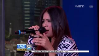 Christy Karina - How Deep Is Your Love ( Calvin Harris Cover ) - Live at IMS