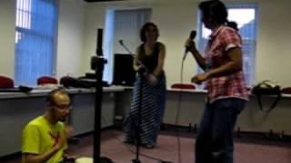 Yunhi Kat Jaega Safar - CSA - Rehearsal (2)