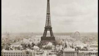 Эйфелева башня. Париж. Франция(Эйфелева башня празднует юбилей. Ей исполнилось 120 лет. Изначально временное сооружение уже давно стало..., 2009-03-31T11:37:00.000Z)