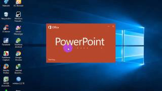 Tutorial Virtual Desktop Windows 10