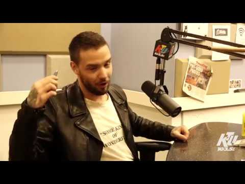 Liam Payne Talks Worrying About Shawn Mendes + Upcoming Collaborations
