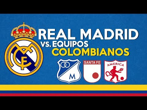 Complet Real Madrid