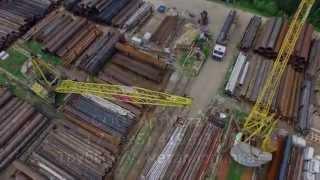 Металлобаза АртМеталл М.О. г. Железнодорожный продажа труб б/у и новых(, 2015-06-29T13:08:29.000Z)