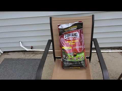 Lawn Pesticide Ortho Home Defense, Cutter Backyard Bug Control, And Amdro Quick Kill