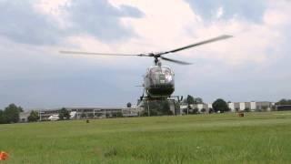 Alouette II SE 3130