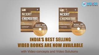 Chemistry video book for 100% marks in xii board